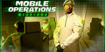 This Week in GTA Online: Mobile Ops and Motor Wars Bonus and Free Items for Loyal Players