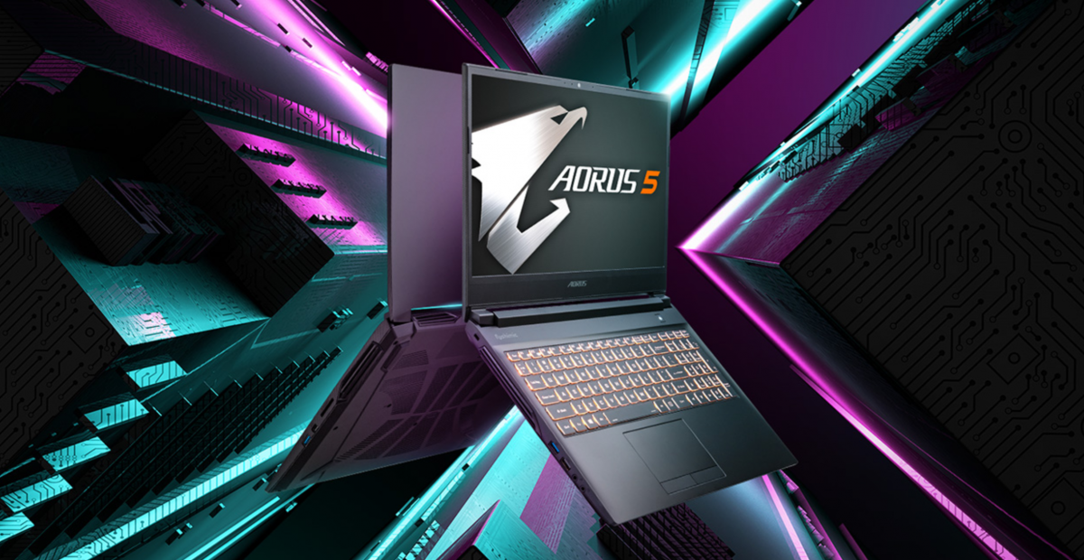 This gaming laptop with Intel Core i7, RTX2060 and 144Hz screen, slightly exceeds 1,000 euros and is a purchase with a lot of future