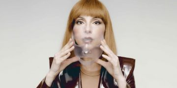This is Insiders, Netflix's first Spanish reality show presented by Najwa Nimri
