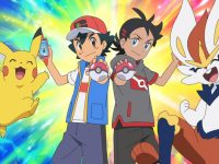 This is Pokémon Master Trips, the new anime season that will arrive in 2021