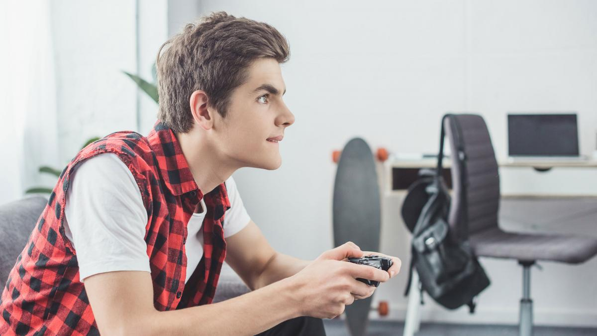 This is the best position to play and win FIFA 21 according to science