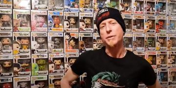 This is the world's largest Funko Pop collection with more than 7,000 figures