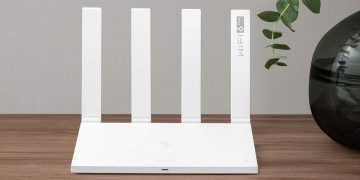This router with WiFi 6 will put your network at 3,000 megabytes per second for only 34 euros thanks to a discount code
