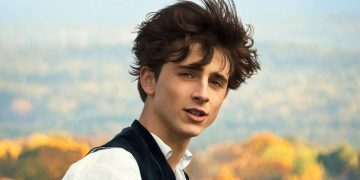 Timothée Chalamet to play a young Willy Wonka in a film about his origins