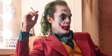Todd Phillips may already be working on the Joker sequel, according to some indications
