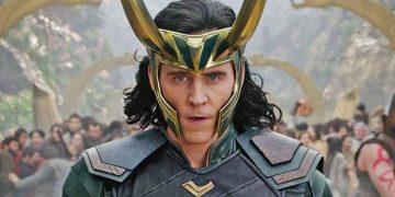 Tom Hiddleston turns 10 at MCU playing Loki