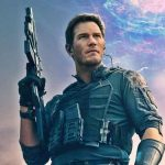 Trailer and poster of Tomorrow's War, the new Amazon Prime Video movie with Chris Pratt