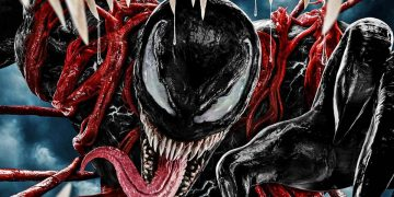 Trailer and poster of Venom: There Will Be Carnage, the long-awaited sequel with Tom Hardy and Woody Harrelson