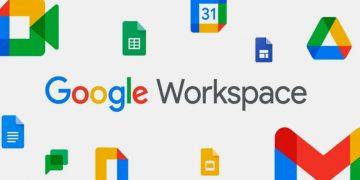 Prueba Google Workspace