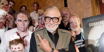 Twilight of the Dead, George A. Romero's unfinished film, to be finished