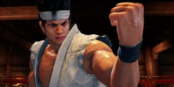 Virtua Fighter 5 Ultimate Showdown Announced, Exclusively on PS4 Next Week