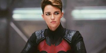 Wallis Day, the protagonist Batwoman, talks about the premiere of the second season
