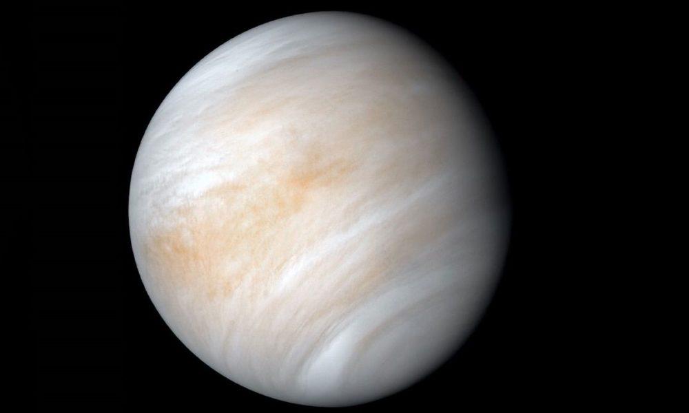 un día en Venus