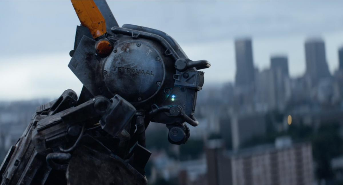 We review how Neill Blomkamp's film career has led him to make Demonic