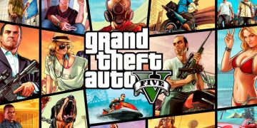 What does the number 726 mean in GTA V?