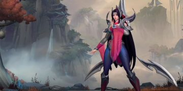What's new in LOL Wild Rift patch 2.3: new champions, runes, and skins