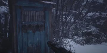 Where are all the toilets in Resident Evil 8 Village - locations