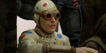 Who are Polka Dot Man and Weasel, the weirdest characters in the Suicide Squad (other than King Shark)