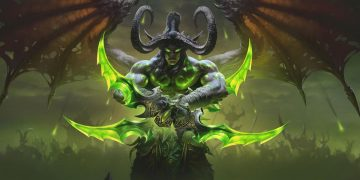 World of Warcraft: Burning Crusade Classic: We Interview Patrick Dawson and Holly Longdale