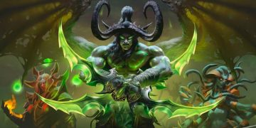 World of Warcraft: the Burning Crusade Classic could go on sale June 1, according to a leak