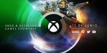 Xbox & Bethesda Games Showcase event confirms date and time in June