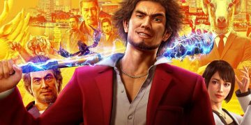 Yakuza Like a Dragon has been the franchise's most successful global launch