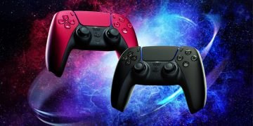 You can now reserve the DualSense controllers for PS5 in two new two colors