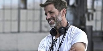 Zack Snyder admits he'd love to direct a Star Wars movie