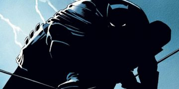 Zack Snyder would like to make a movie of The Return of the Dark Knight, in the style of Watchmen