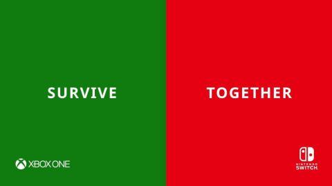 Fortnite Crossplay Xbox Switch E3 2018
