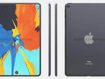 iPad Mini Pro: ¿la próxima gran sorpresa de Apple?
