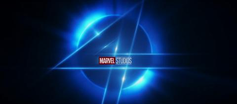Official logos of the Phase 4 films of the Marvel Cinematic Universe
