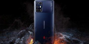nubia RedMagic 6R, un smartphone gaming para el usuario medio 34