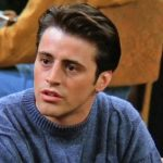 A key Simpsons actor tried to be Joey on Friends ... and ended up appearing in the series
