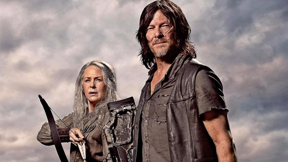 AMC announces the Walking Dead: Origins, a new series of special episodes
