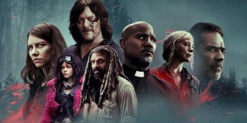 AMC to launch special show previewing final season of The Walking Dead