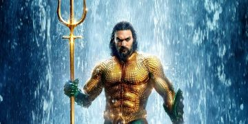 """Actor Patrick Wilson says Aquaman 2 will be """"bigger and better"""""""