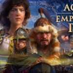 Age of Empires IV shines with a new gameplay showing civilizations and announcing its release date