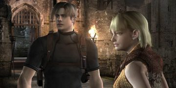 An artist sues Capcom for stealing his photos and using them in Resident Evil 4, Devil May Cry and more games
