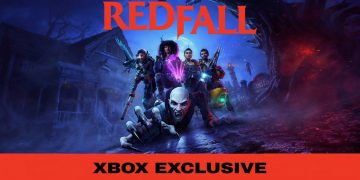 Announced Redfall, a vampire shooter from Arkane Studios that will arrive in 2022 exclusively for Xbox Series X   S and PC