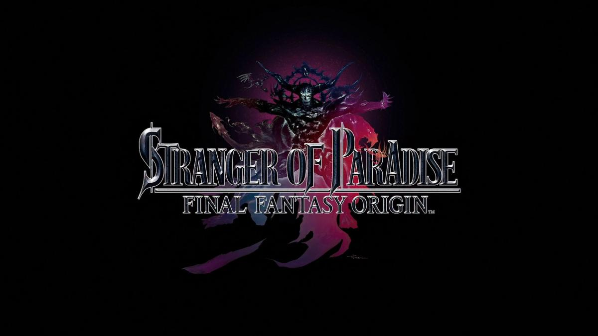 Announced Stranger of Paradise: Final Fantasy Origin, a new game in the series with soulslike touches: trailer, platforms and more