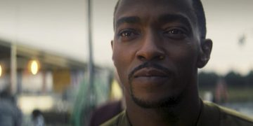 Anthony Mackie is very clear how long he wants to be Captain America