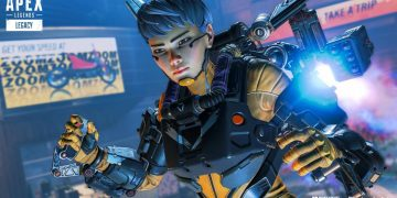 Apex Legends Patch 1.7: What's New in the New Update with Arena Improvements, Cosmetics, and More