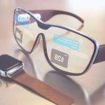 Apple Glass realidad aumentada