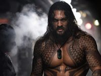 Aquaman 2 will be called Aquaman and the Lost Kingdom and already has a logo