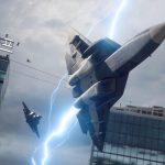 Battefleld 2042 design director explains why it has no campaign or battle royale