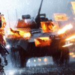 Battlefield 2042 could be the title of the new game, which would have the largest maps in the history of the saga