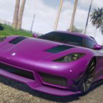 Best GTA Online Casino Cars of the Week