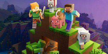 Best Minecraft version 1.17 seeds