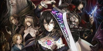"""Bloodstained: Ritual of the Night sequel confirmed in """"very early planning"""" state"""